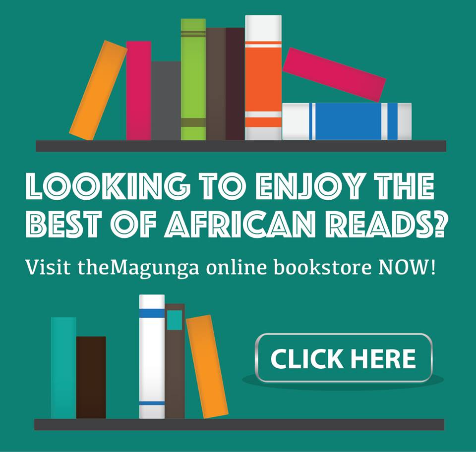 theMaguga Bookstore