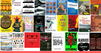 Readers Choice: Our Favourite African Reads of 2016