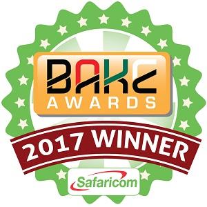 Best Kenyan Blog of the Year - BAKE Awards 2017Winners