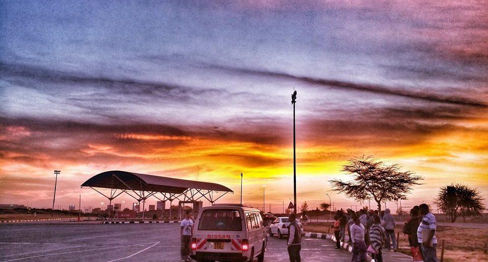 JKIA, Jomo Kenyatta International Airport, Addis Ababa