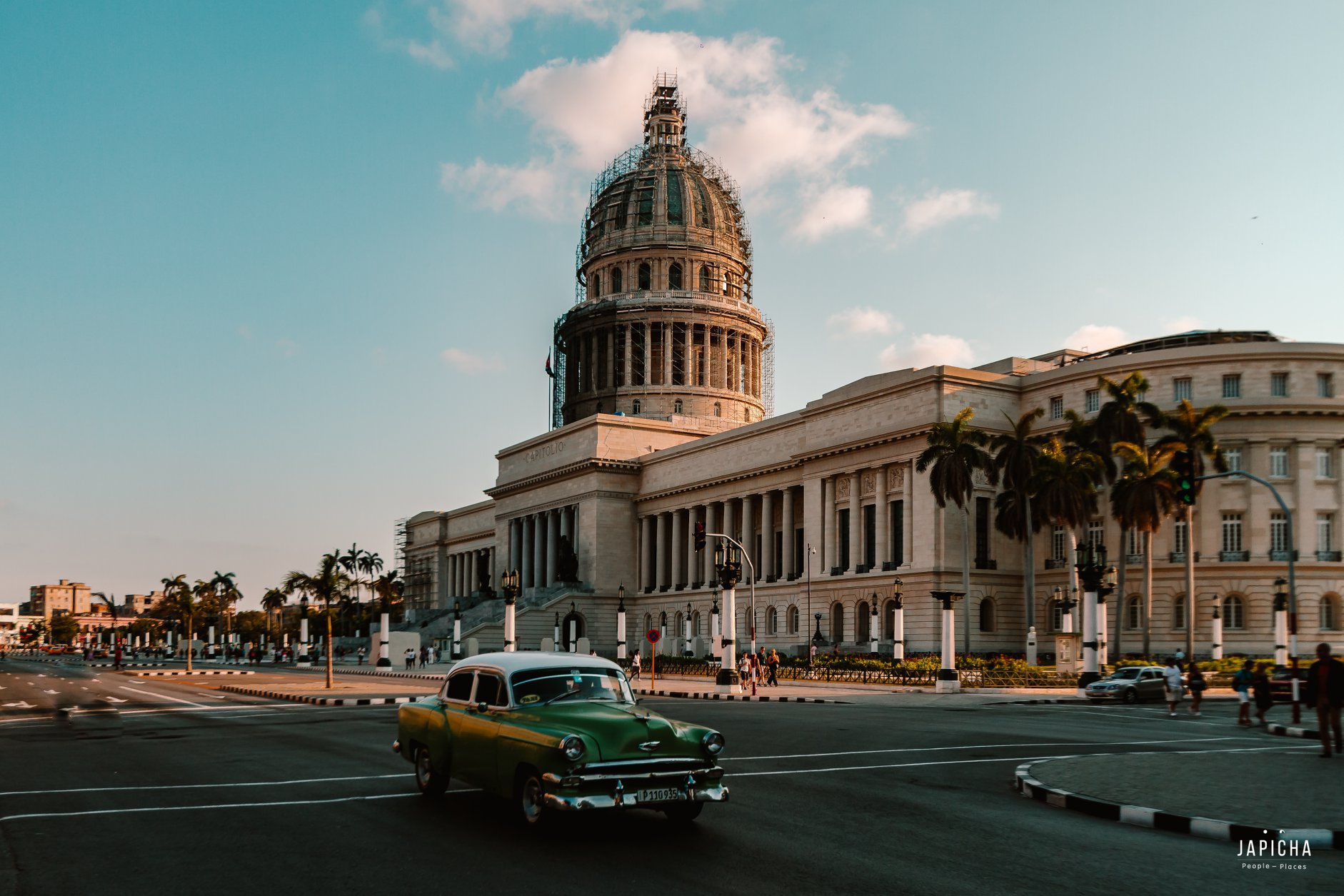 The Cuban Capital in Havana | by Japicha