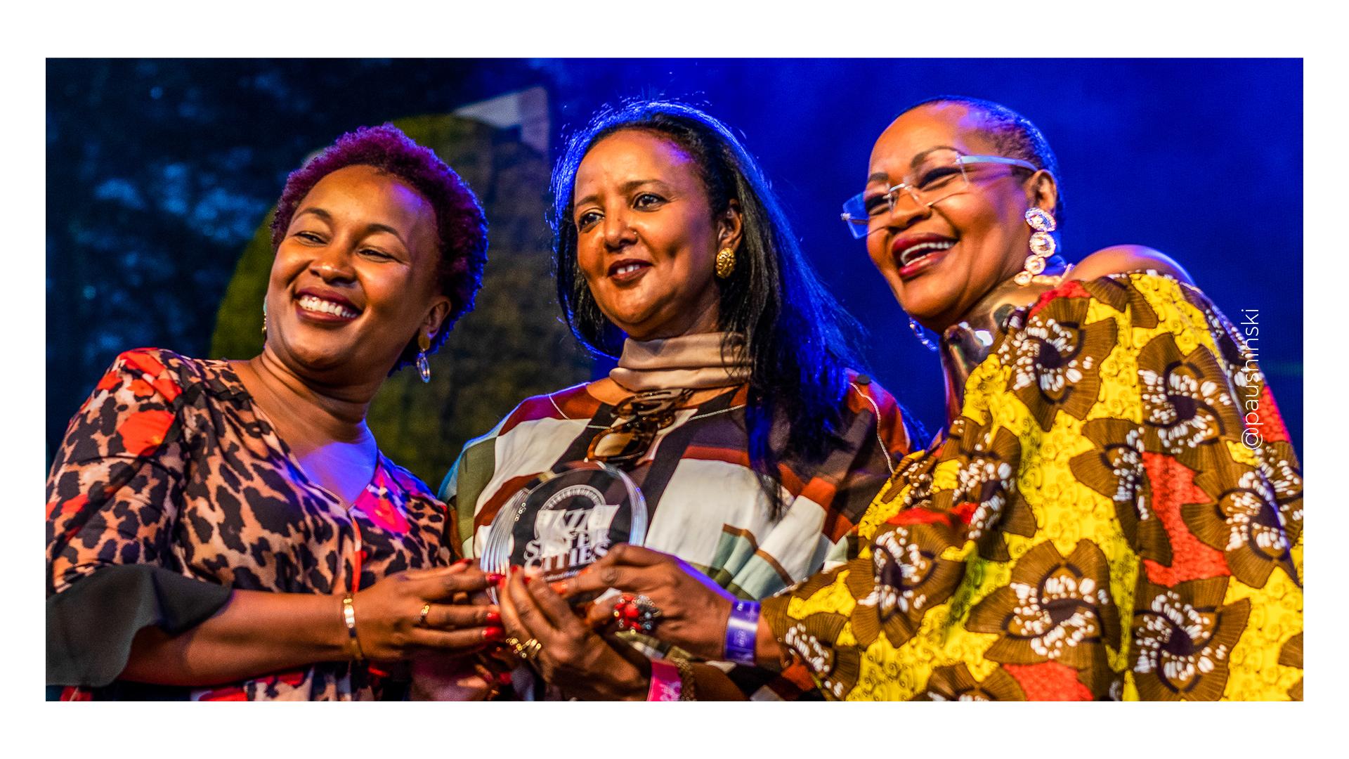 Jazz Soul Sisters